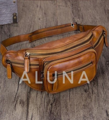 Sling Bag / Waist Bag ( Aluna Creativity )