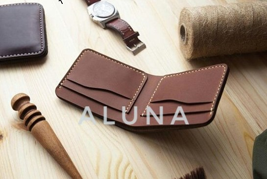 Short Wallet ( Aluna Creativity )