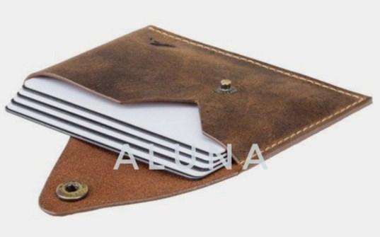 Card Holder ( Aluna Creativity )
