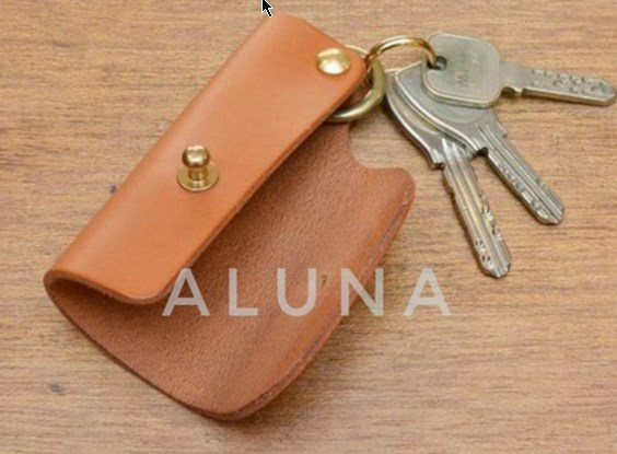 Keychain ( Aluna Creativity )