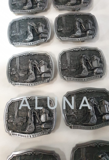 Beltbuckle ( Aluna Creativity )